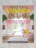 $60.00 veranda coffee table book